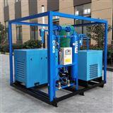 可租赁2m3/min空气干燥发生器