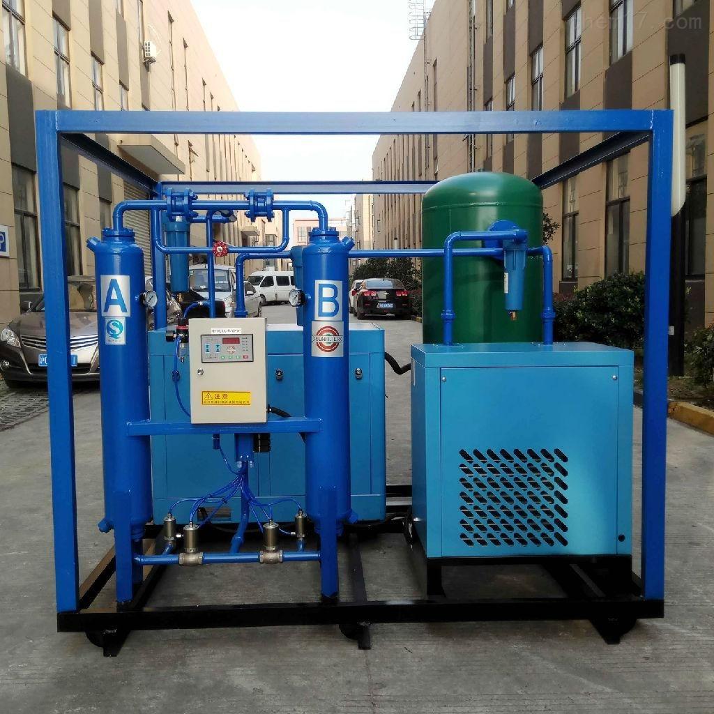 直销电力承装干燥空气发生器