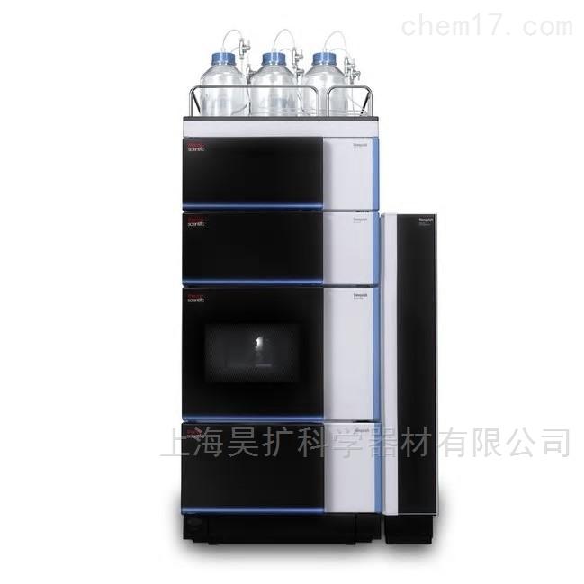 赛默飞 Vanquish™ Duo UHPLC 液相色谱系统