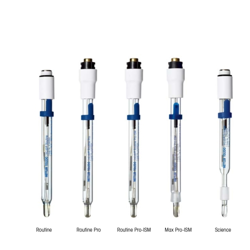 梅特勒InLab RoutinePro-ISM强酸强碱PH电极