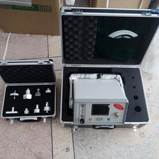 微水测试仪湿度仪