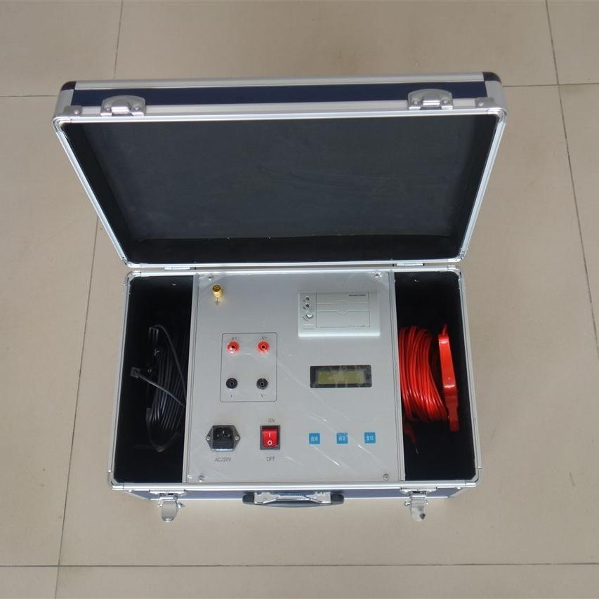直流电阻测试仪参数