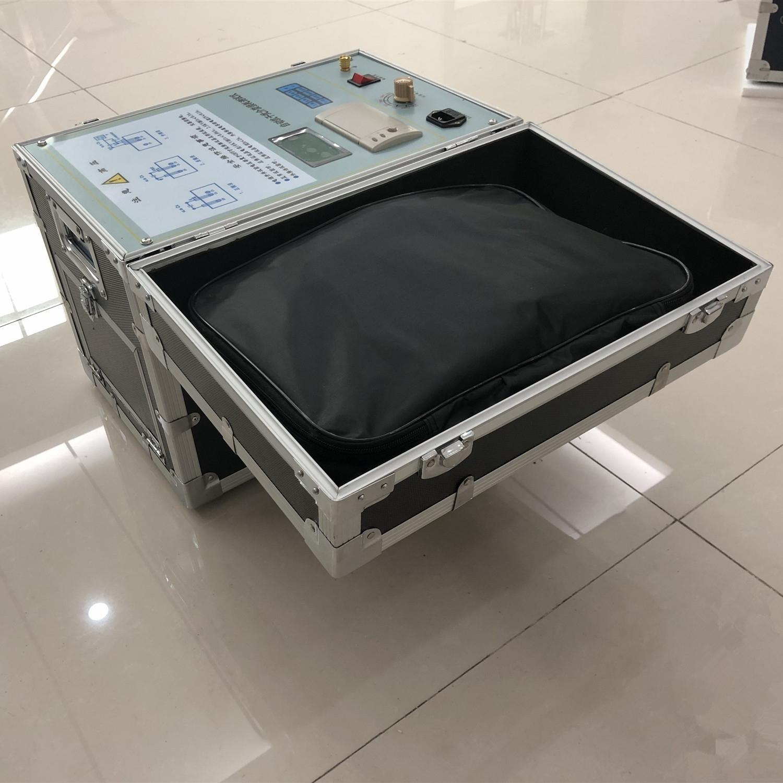 承装高压介质损耗测试仪