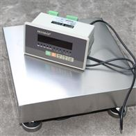 TCS-HT-A上海100kg全不锈钢电子秤 304材质防水台秤