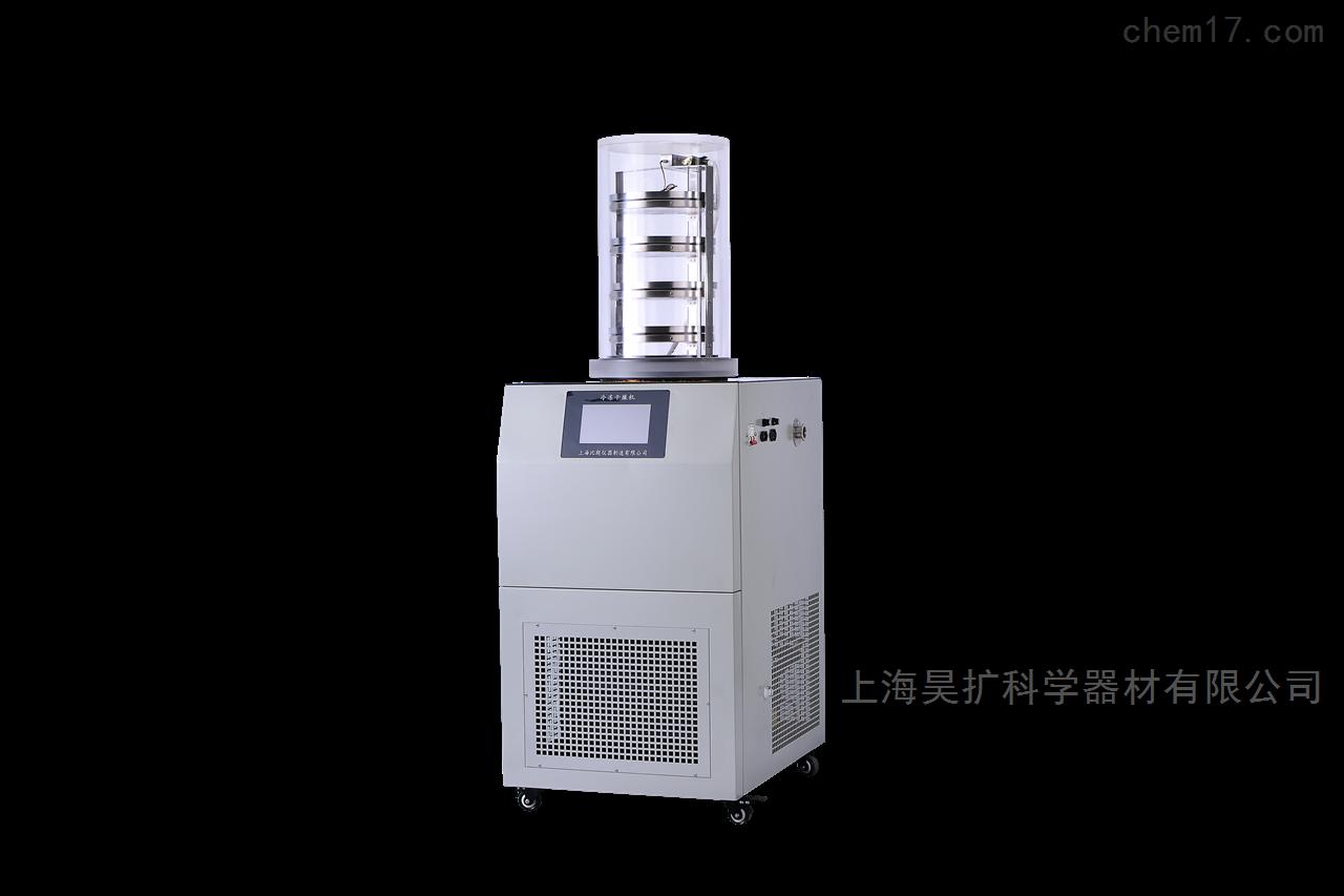 FD-1A-80-昊扩HANKO FD-1A-80冷冻干燥机