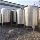 二手立式不锈钢储罐专业出售