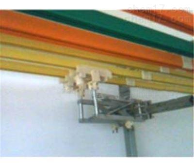 HXPnR- H 上海天车单极安全滑触线厂家