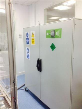 英国Noblegen全自动小型实验室液氮发生器