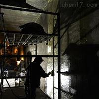 滨海县烟筒内壁玻璃钢防腐(5布7油)公司