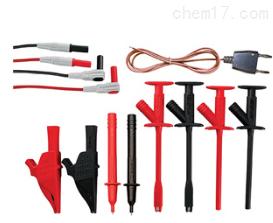 EXTECH TL833工业测试引线组