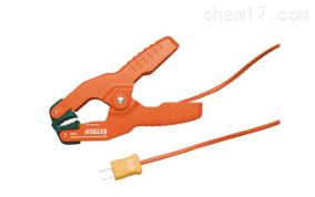 EXTECH TP200 K型管夹式温度探头-4〜200°F