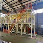 模箱压制型水泥基匀质板设备生产技术章程