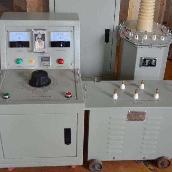 感应耐压试验装置 价格图片厂家