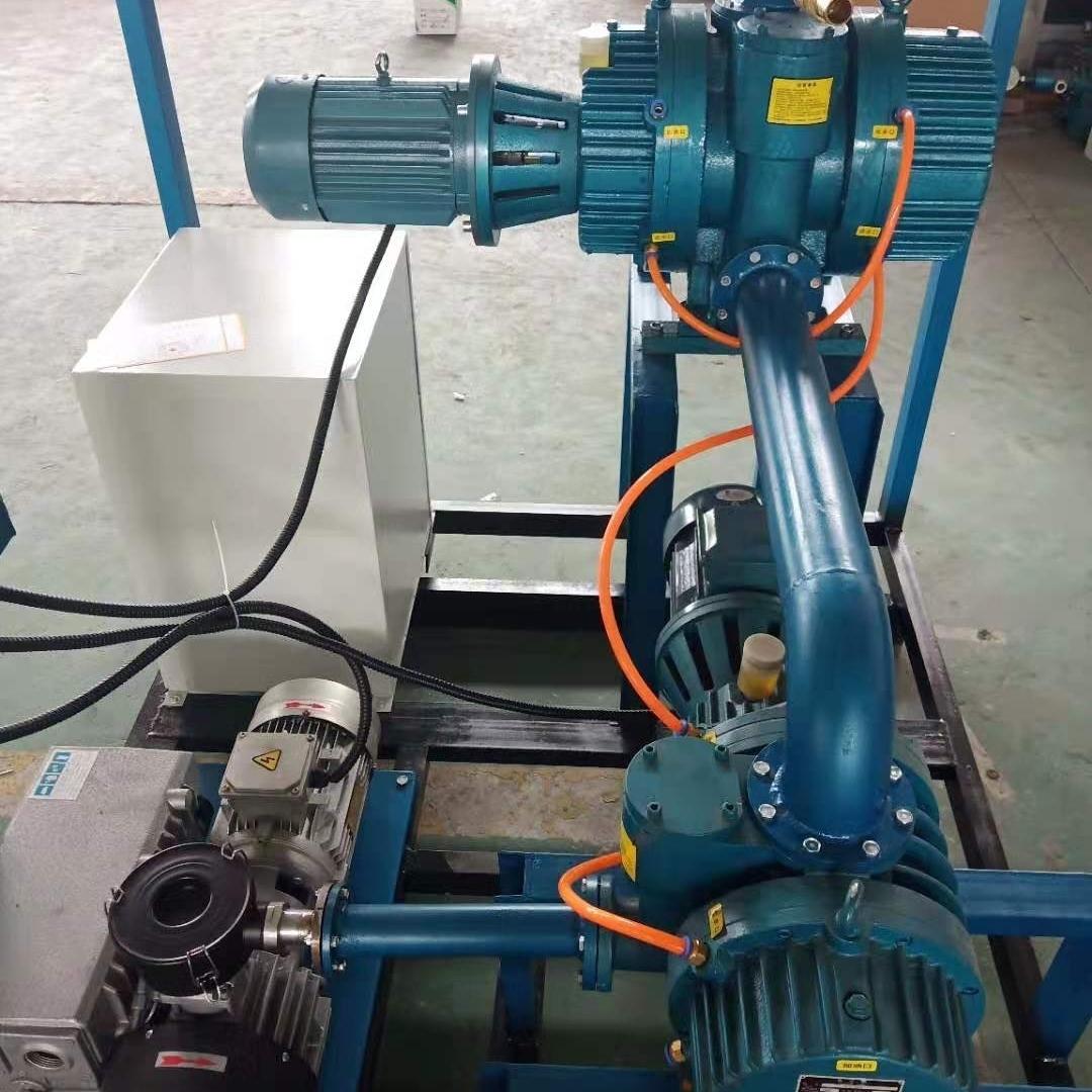 真空泵电力承试四级设备