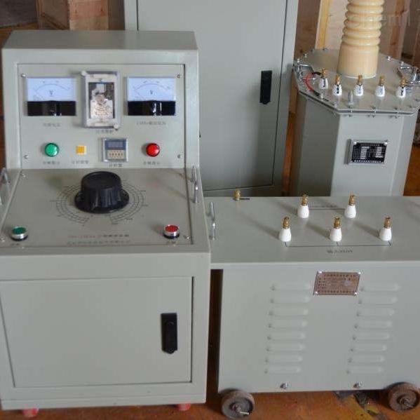 变压器全自动感应耐压试验装置