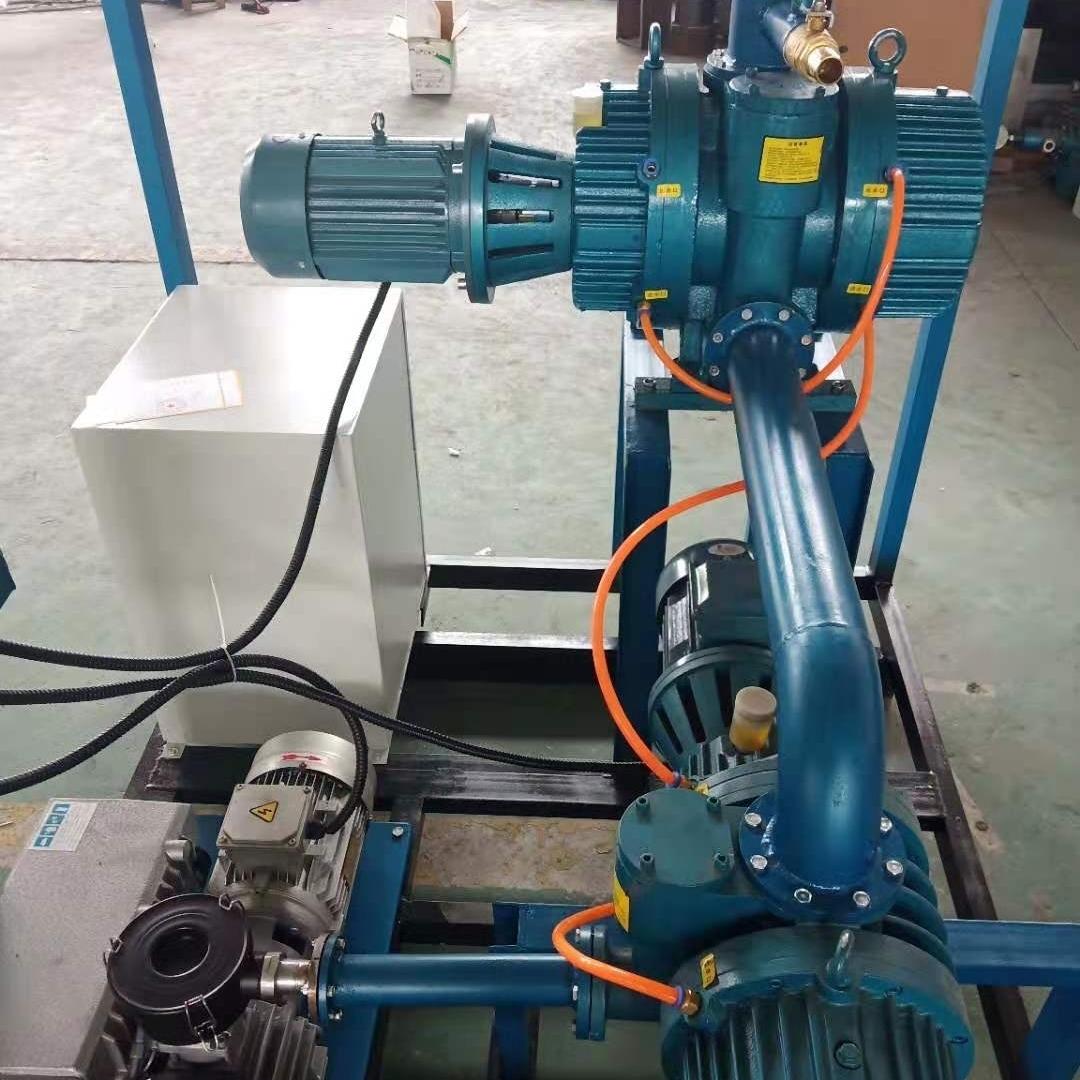 真空泵电力承试承装修资质产品出售
