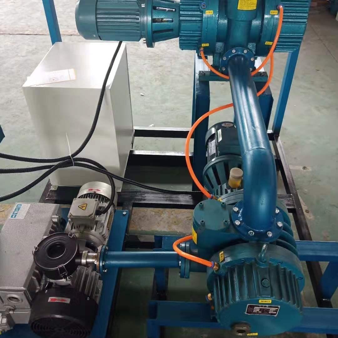 江苏真空泵承装修试资质标准