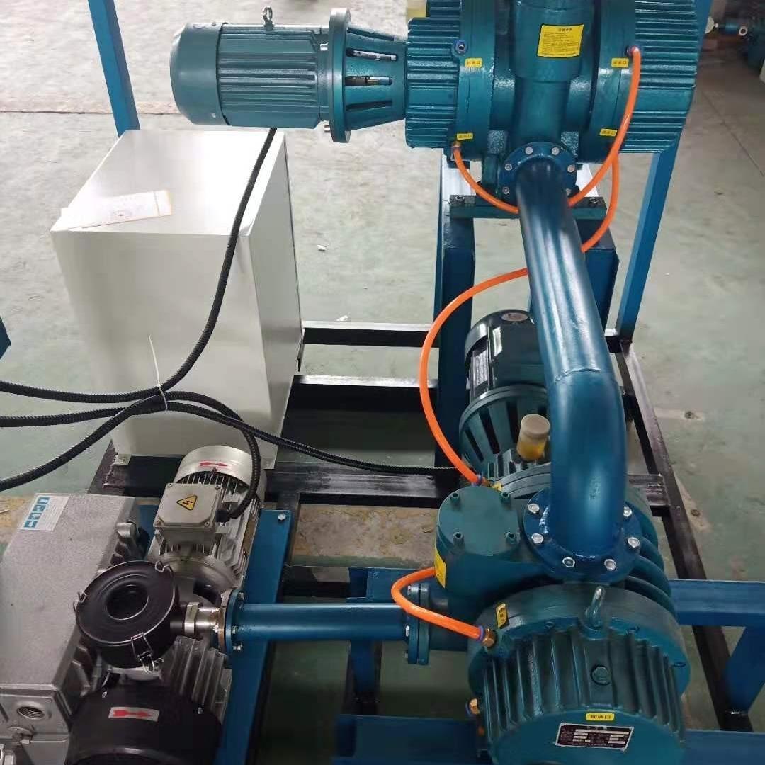 承装修≤4000m³真空泵