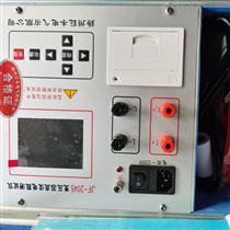 jf-10a10A变压器直流电阻测试仪
