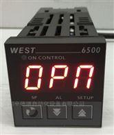 N6500Z21002WEST 6500过程控制器