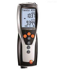 德图testo测量仪