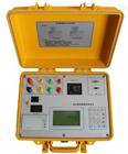 ZKB521變壓器低電壓短路阻抗測試儀
