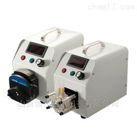 HSR-400便携式箱式蠕动泵