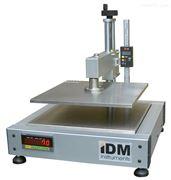 IDM高蓬松度无纺织纤维厚度仪