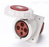 SIN20563A4P工业斜插座