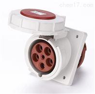 SIN216125A5P工业斜插座