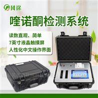 FT-SC喹诺酮检测系统厂家