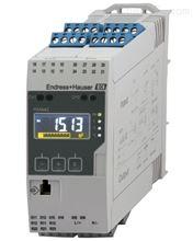 RMA42E+H德国恩德斯豪斯带控制单元过程变送器