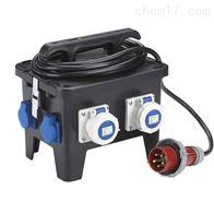 手提防水配电箱插座