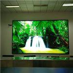 P1.5會議室壓鑄鋁箱體封裝效果/LED廠商報價