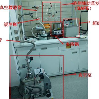 SAFE60SAFE溶剂辅助蒸馏