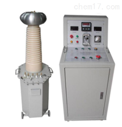 TDM油浸式试验变压器