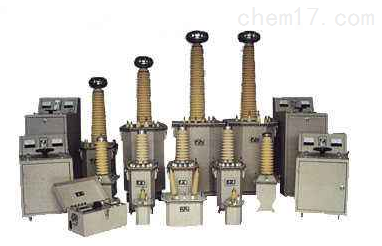 YDQ油浸式試驗變壓器