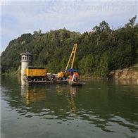 水下工程商洛市潜水作业队公司