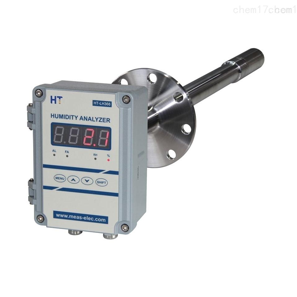 DN65法兰安装湿度仪