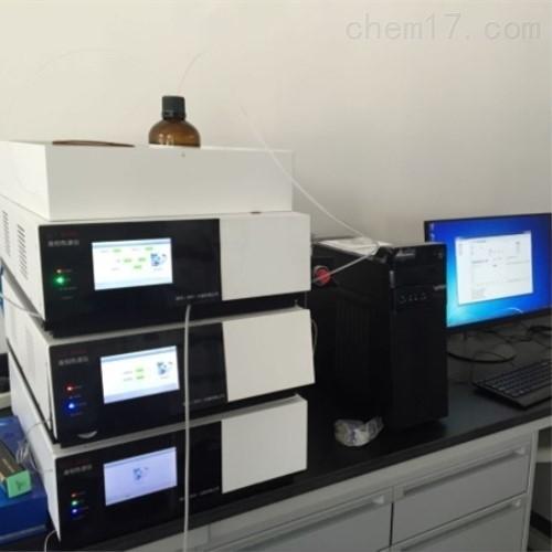 等度液相色谱仪(示差检测器)