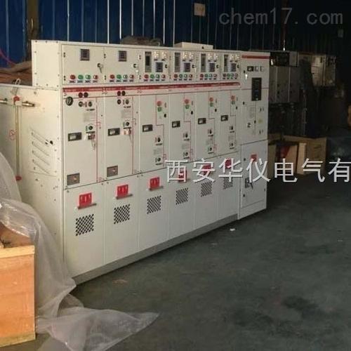 10KV高壓固體絕緣櫃廠家