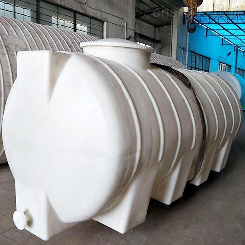 50吨卧式桶