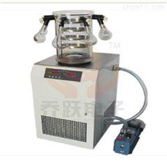 FD-1C-80多歧管真空冷冻干燥器的工作原理