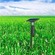 泽农ZNSC-Z型茶园专用风吸式太阳能杀虫灯
