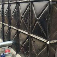 营口地埋式箱泵一体化消防水箱