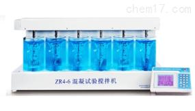 ZR4-6 混凝试验搅拌机