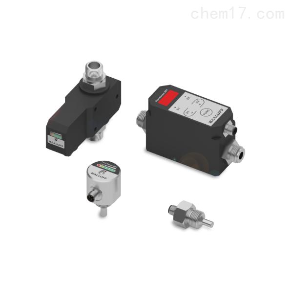 巴鲁夫流量传感器 安利全新进口