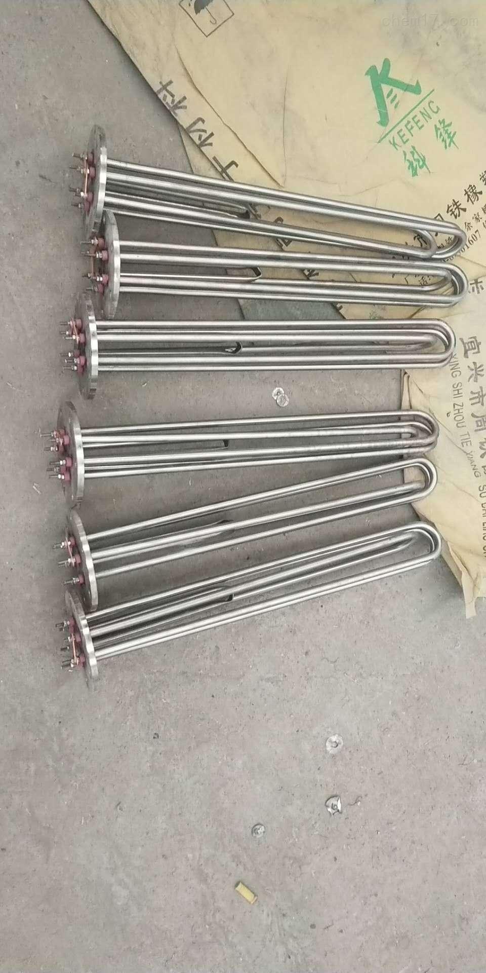 SRY4型管状电热元件加热器