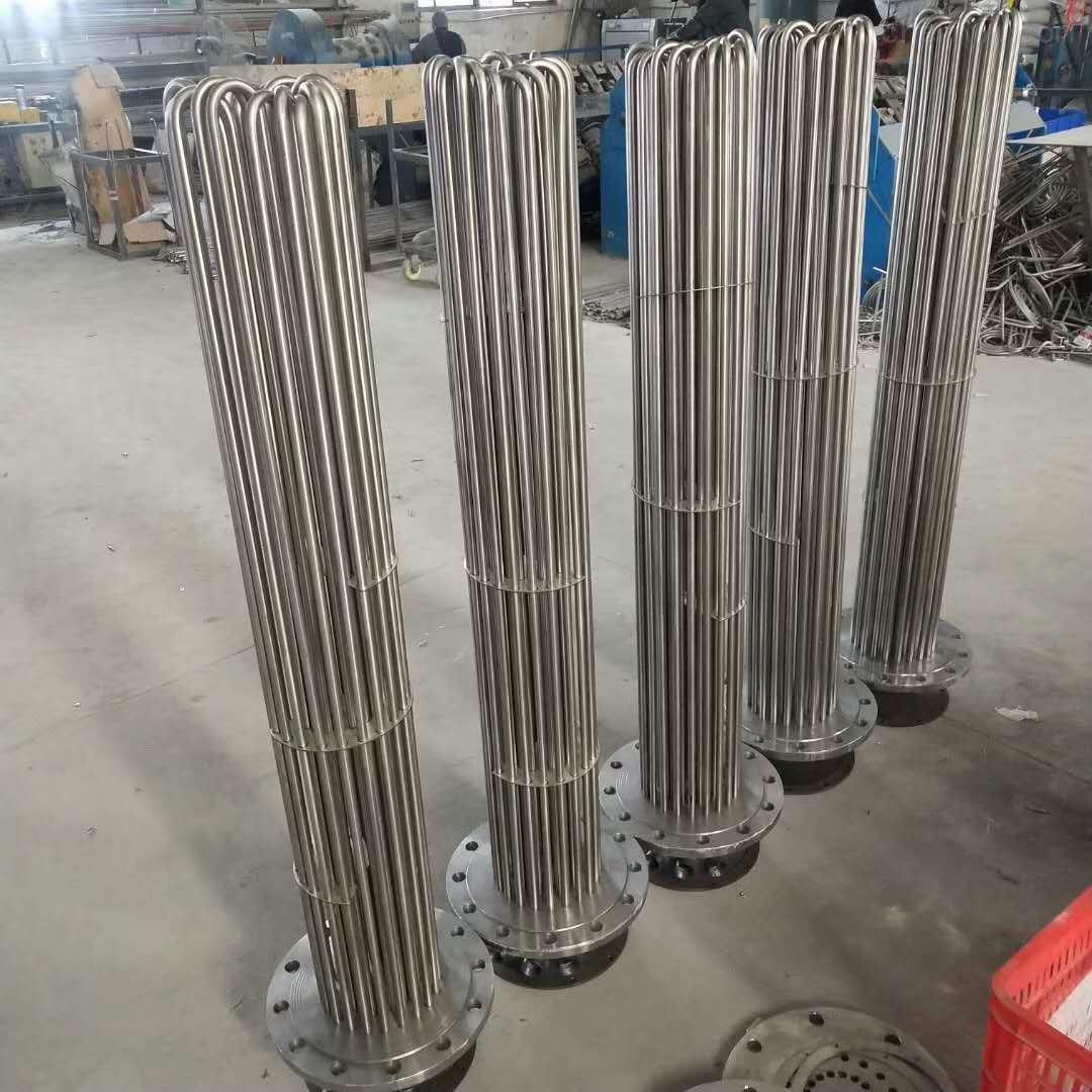380V管状电加热器