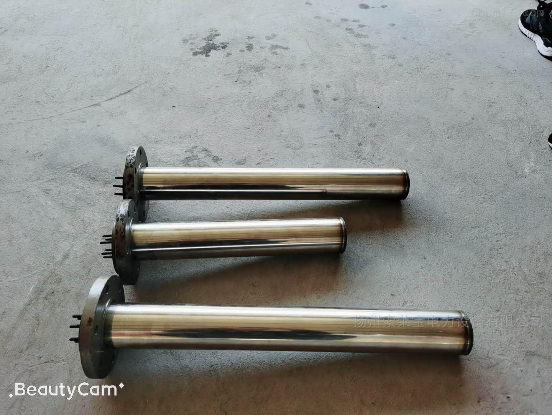 护套式电加热器SRY6-3